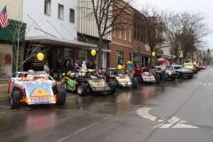 2010 Car Show