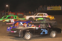 2011 Boone Speedway Frostbuster
