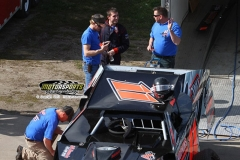 Scenes from Boone Speedway on Saturday, April 20, 2013.