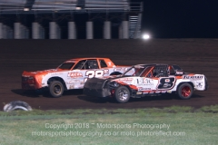 Hobby Stock Action