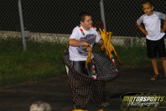 Fun times at the Boone Speedway: August 20, 2011.