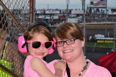 Fun times at Boone Speedway