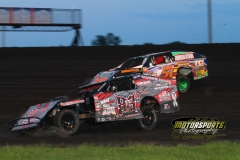 Boone Speedway track action from Saturday, August 6, 2011.