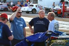 Great friends and great fun, every week at Boone Speedway.