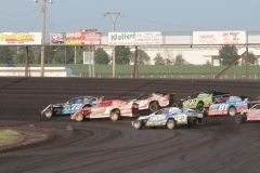 SportMod Action at the Eve of Destruction