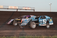 SportMod Action from July 4, 2012