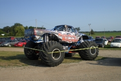 Mechanical Mischief Monster Truck