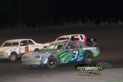July 7, 2012 Hobby Stock Action