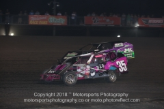 IMCA Modified Action