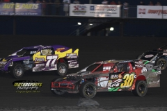 SportMod Action from June 9,2012