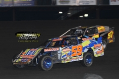 SportMod Action from June 9, 2012