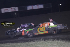 Hobby Stock Action from June 9, 2012