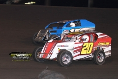August 11, 2012 Mod-Lite Action
