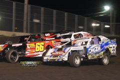 SportMod Action from August 11, 2012