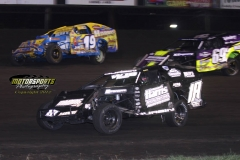 August 11, 2012 Modified Action