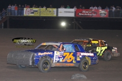 August 11, 2012 Hobby Stock Action