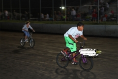 Kids Bicycle Races from August 18, 2012