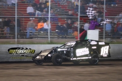 Modified Action from August 18, 2012