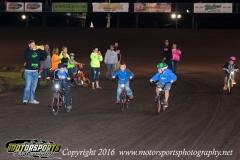 Racing Rascals