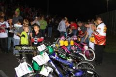 Kids Bicycle Giveaway