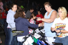 Kids Bicycle Giveaway