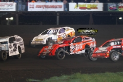 Modified Action from August 25, 2012