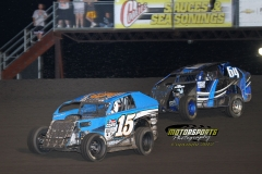Mod-Lite Action from August 4, 2012