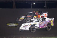 SportMod Action from August 4, 2012