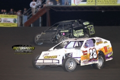 Modified Action from August 4, 2012