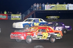 Hobby Stock Action from August 4, 2012
