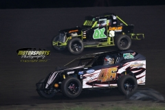 Mod-Lite Action from Saturday, July 21, 2012