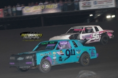 Hobby Stock Action from June 30, 2012