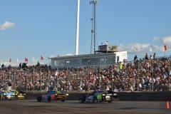 full-grandstand