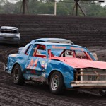 Gustin and Gifford post wins at the Boone Speedway