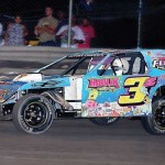 Havlik at IMCA Speedway Motors Super Nationals