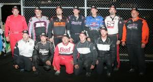 2010 Fast Shafts Drivers