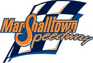 Marshalltown Speedway Logo