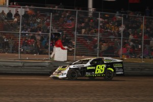 2011 Frostbuster Modified Winner