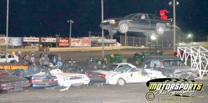 2011 Eve of Destruction