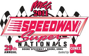 2011 IMCA Speedway Motors Super Nationals