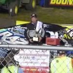 Abelson flies from 18th to first in Friday Fast Shafts All-Star Modified Invitational  