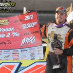 Murphy is Deery Brothers winner at Boone