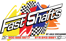 Fast Shafts Logo