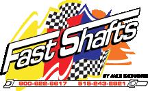 Fast Shafts Logo