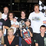 McBirnie Scores IMCA SportMod Win, Watson Stays Nearly Perfect in Hobby Stocks