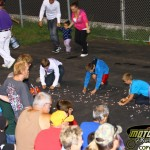 Kids Candy Toss Saturday, August 4th