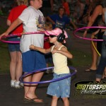 Hula Hoop Contest on tap as Point Battles Heat Up in Summer Heat