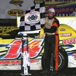 Deery Series Winner Murphy Earns First Super Nationals Crown