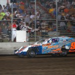 Blochlinger is best in Wednesday night Modified qualifier at Boone