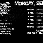 30th Annual IMCA Speedway Motors Super Nationals Gets Under Way Monday, September 3